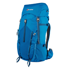 Berghaus Freeflow 40 Backpack Mykonos Blue